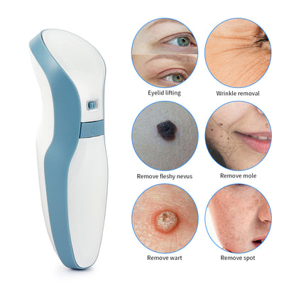 Plasma Pen Eyelid lifting Wrinkle Removal Wart Tattoo Mole Remover Machine