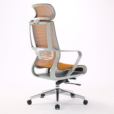 GC-20 Ergonomic Office Chair High-quality Modern Minimalist Mesh Chair Rotate Comfort Seat