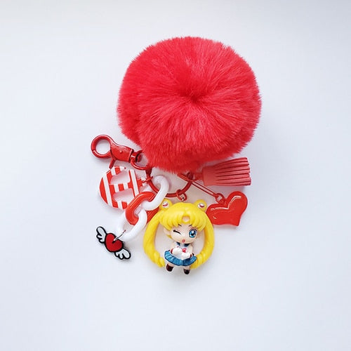 Sailor Moon Keychain | Epic Pendant