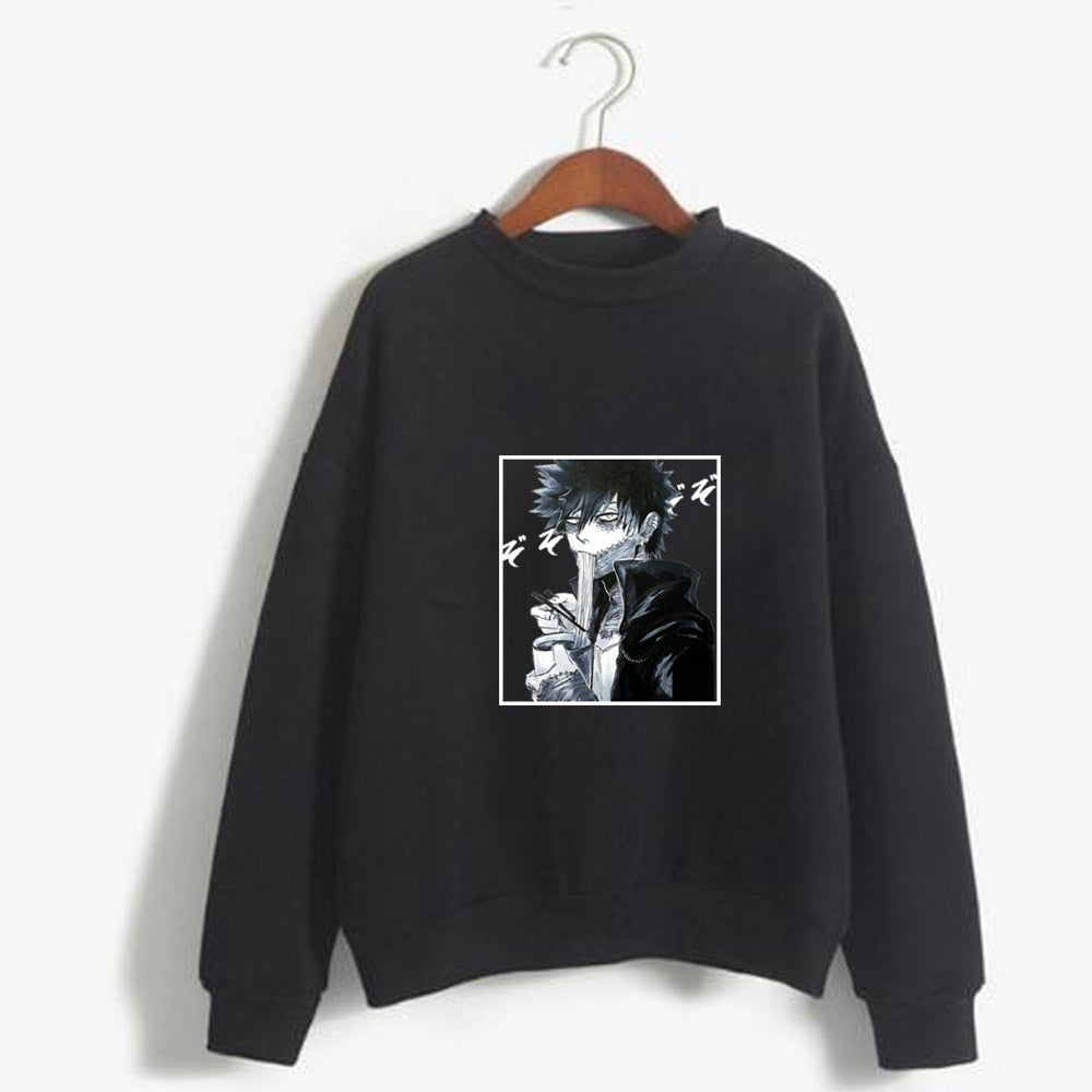Dabi Ramen Sweater