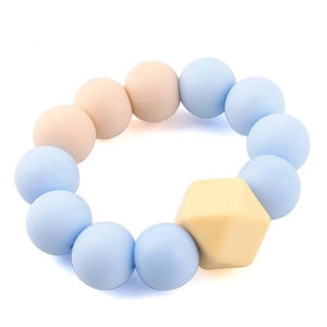 The Shonan Teething Ring | 6 Color Options
