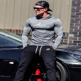 #Product.D64. Fitness Hoodie for Men