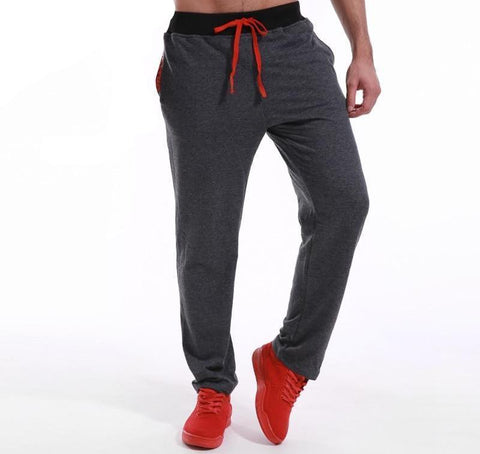 #Produkt.E11. Fitness trainingsbroek voor heren