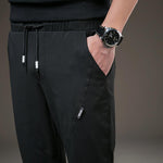 #Produkt.E42. Fitness trainingsbroek voor heren