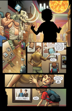 Load image into Gallery viewer, Ripley's Believe It Or Not! Graphic Novel