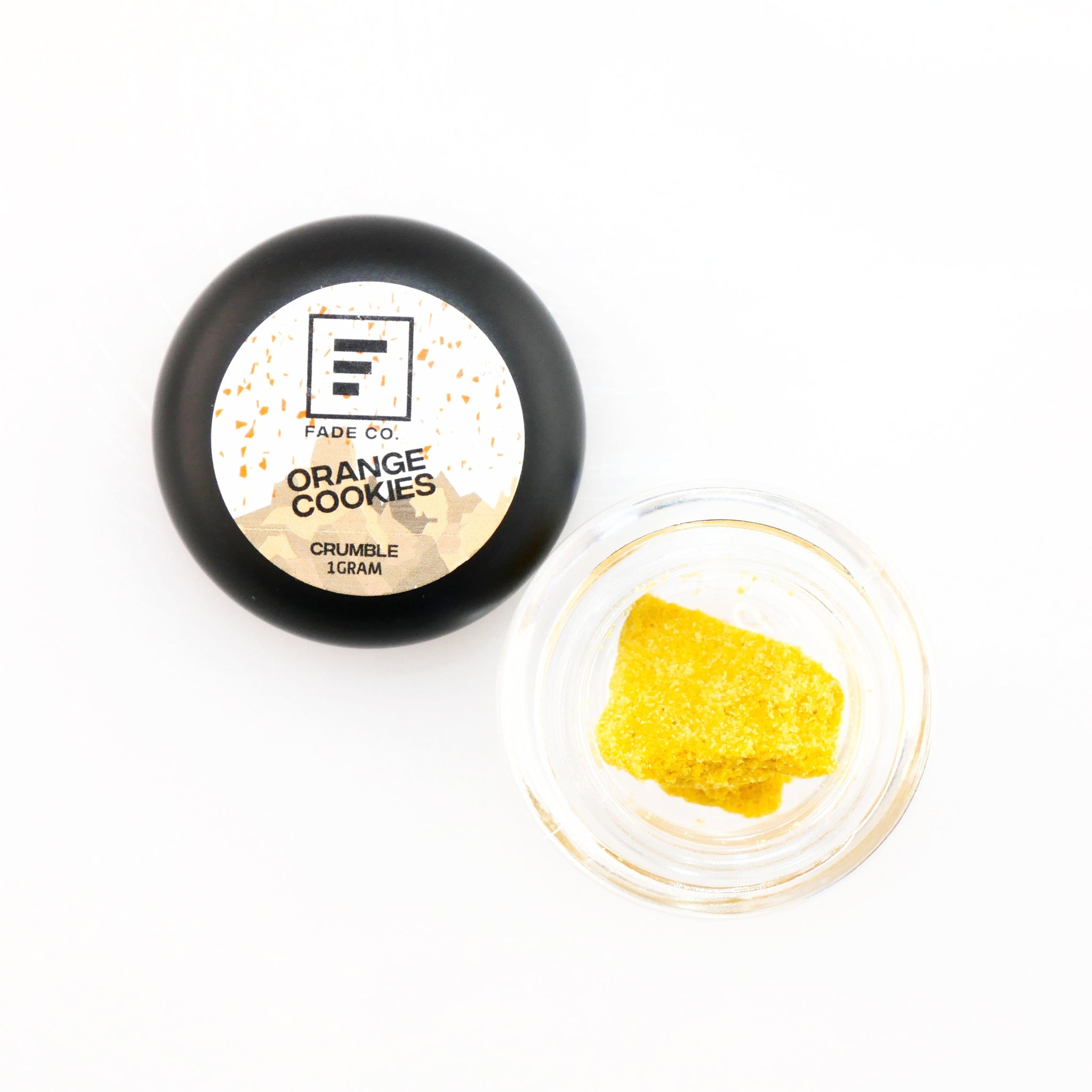 Orange Cookies Concentrate