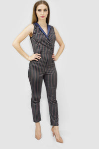Jumpsuits | City Lights Boxster Suit_4 | Style & Suit