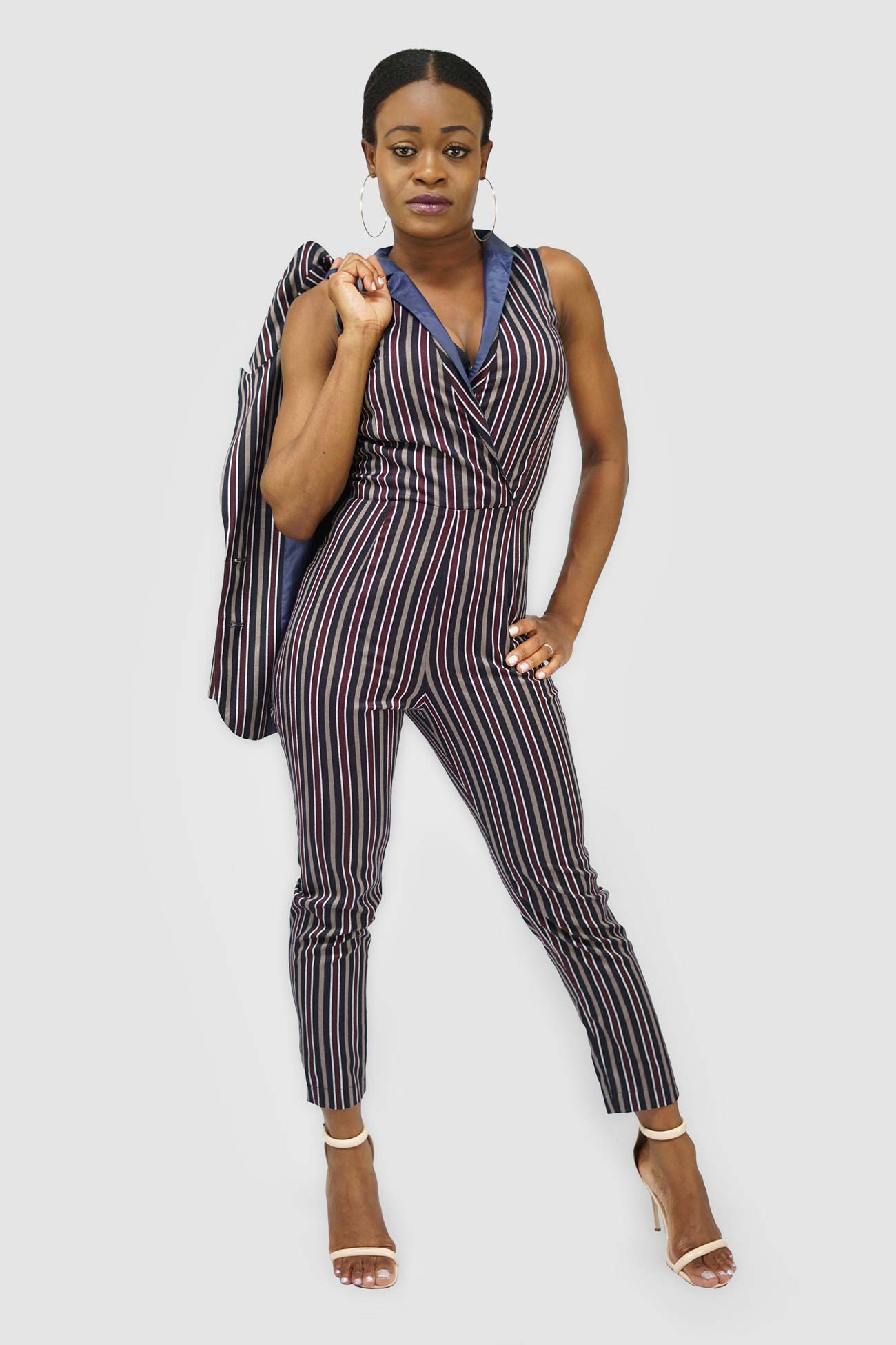 Jumpsuits | City Lights Boxster Suit_1 | Style & Suit
