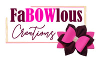 FaBOWlous Creations