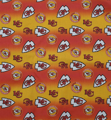 KC Chiefs custom