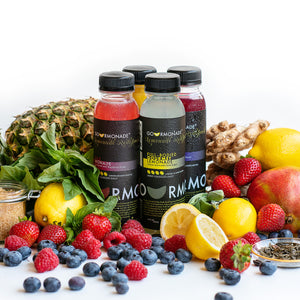 4-Pack 10 Oz Gourmonade