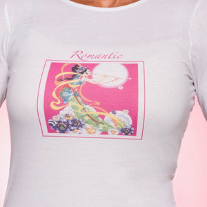Fashion Icon Archetypes™ Long Sleeve T-Shirt by Runway RunAway Collection