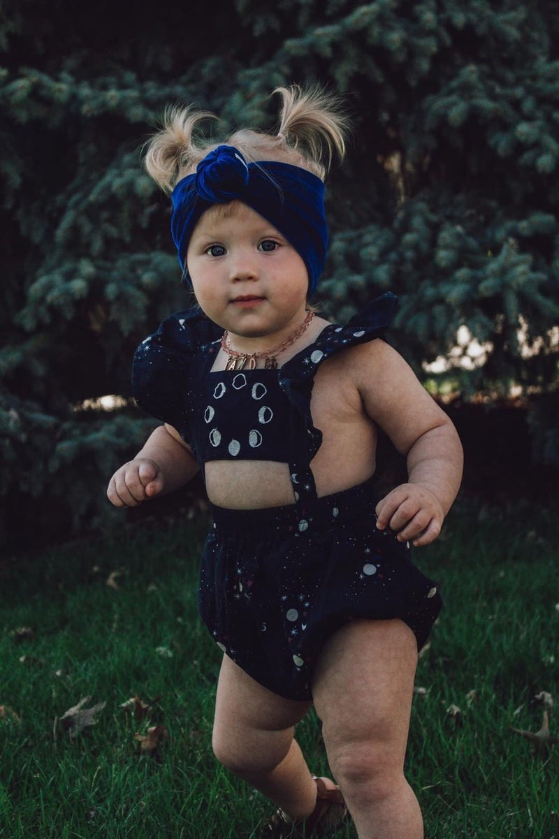 12-24 Months Moonchild Rompers-Ready to ship