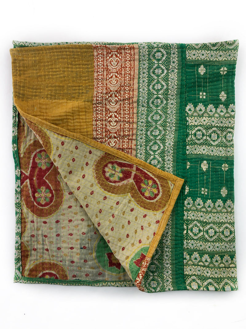Kantha Tea Towels