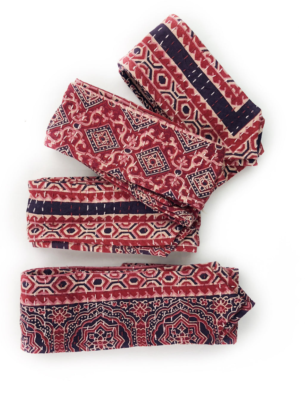 New Kantha Head Wraps