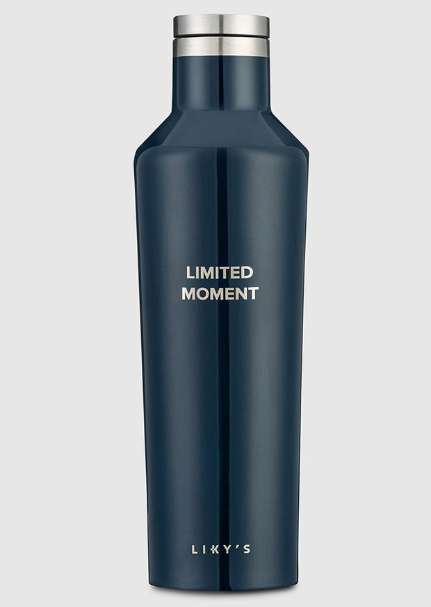 Likys Bottle - Navy 475 ml