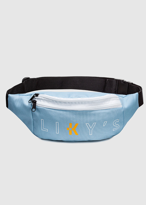 Likys Bum Bag  - פאוץ' לבן