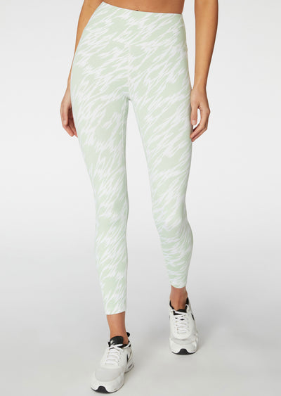 After Life Legging - Mint