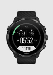 שעון חכם Suunto 7 All Black