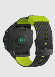 שעון חכם Suunto 7 Black Lime