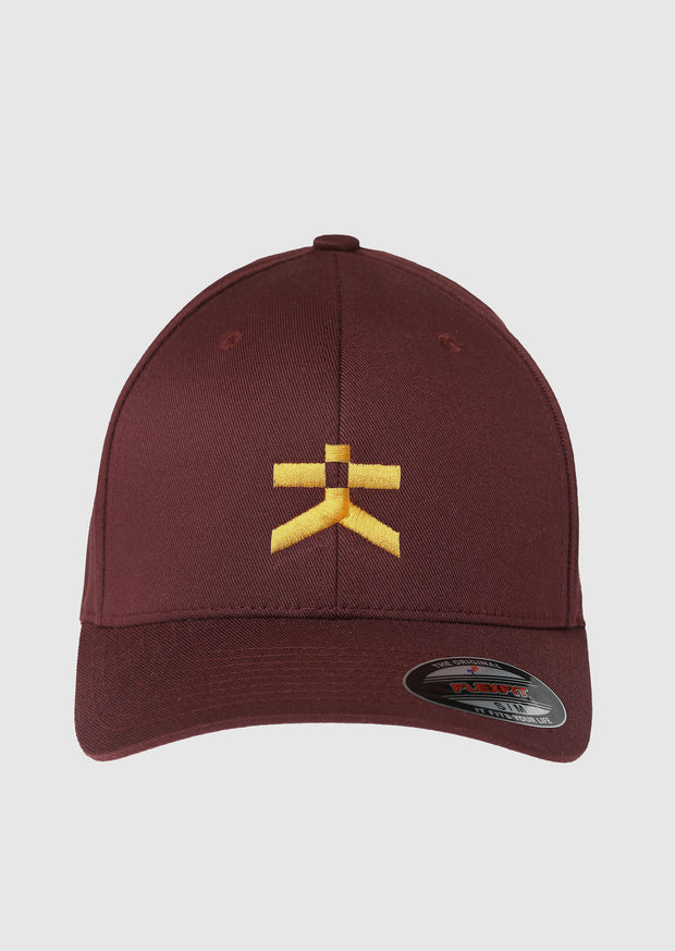 Likys Hat - FlexFit - Bordo