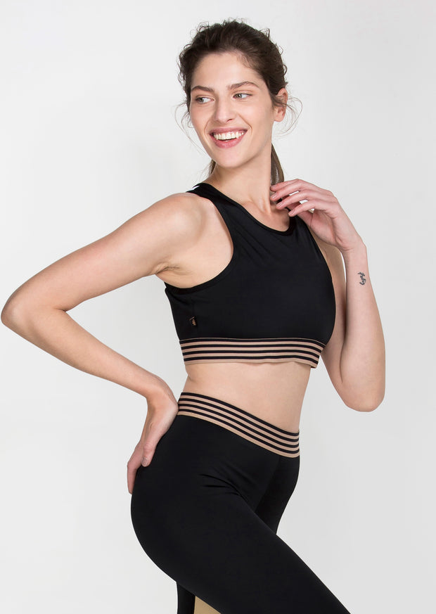 Essential Sweat Bra