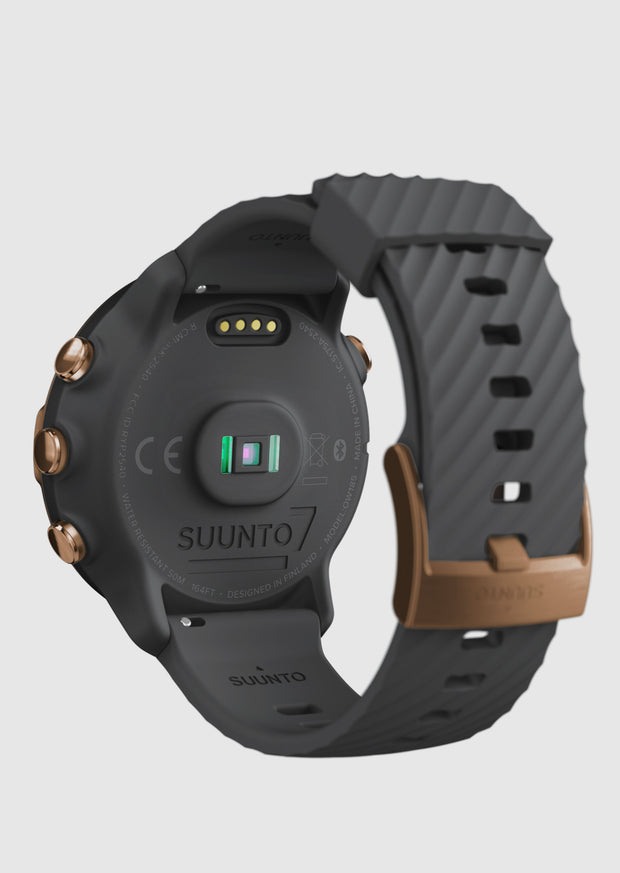 שעון חכם Suunto 7 Graphite Copper