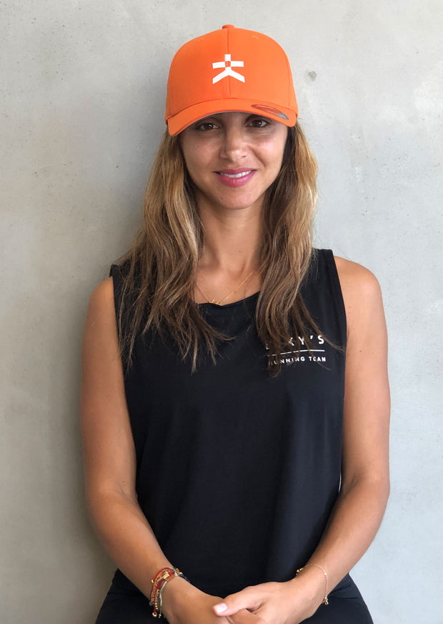 Likys Hat - FlexFit - Orange
