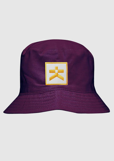Likys Hat - FlexFit - Purple