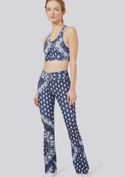 Raquel Flare Leggings