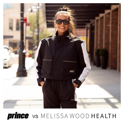 About Melissa Wood Health