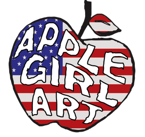 Apple Girl Art LLC