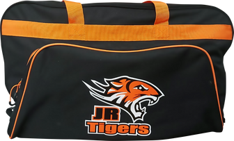 Junior Tiger Hockey Bag
