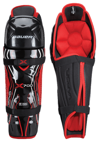 Vapor X700 Shin Guards