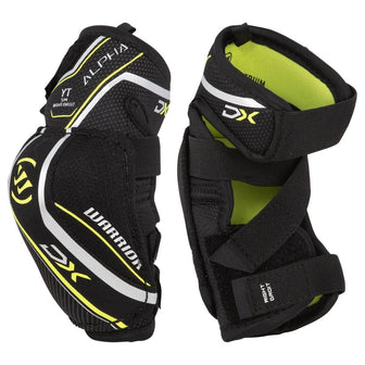 Alpha DX Youth Hockey Elbow Pads