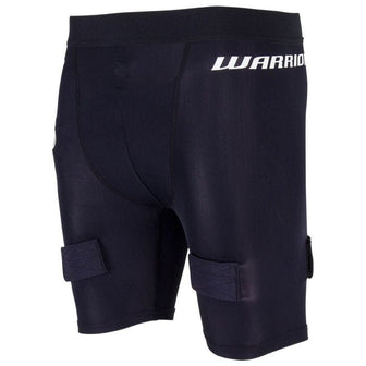 Junior Compression Jock Short w/ Cup