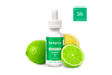ENERGY LEMON LIME CBD TINCTURE