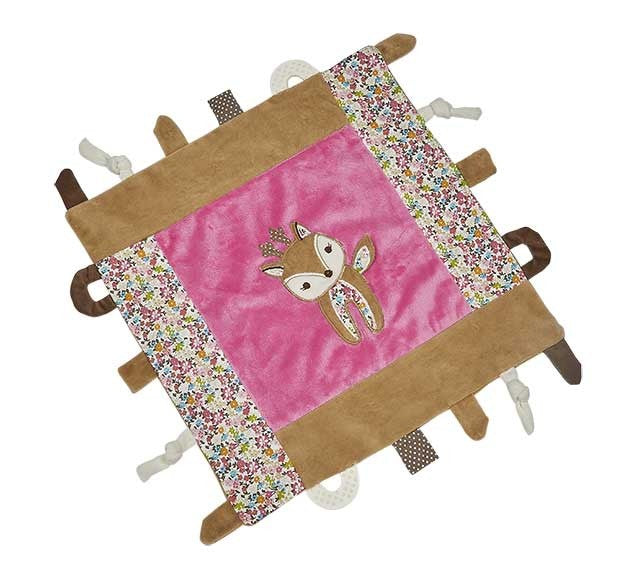 Farrah the Fawn Multifunction Blanket