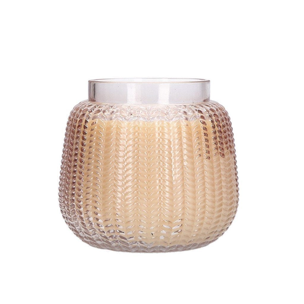 Sweet Grace Candle - Textured Vessel