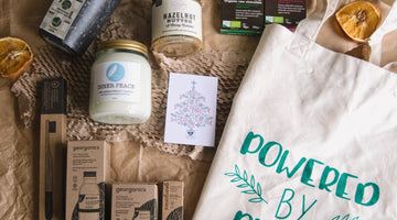 CONSCIOUS CHRISTMAS GIFT GUIDE | TOXIC-FREE AND ECO-FRIENDLY