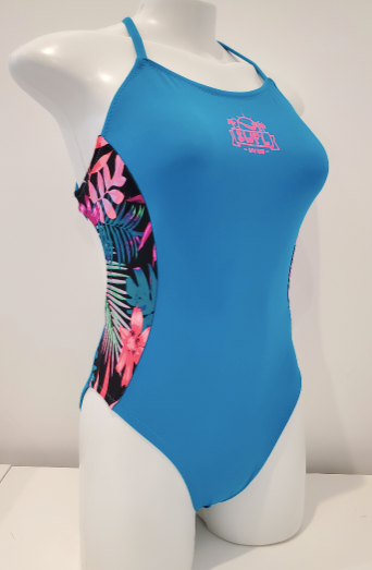SWFL Female Team Suit