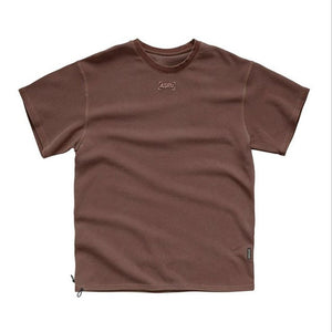Asrv Technical Cinch Tee