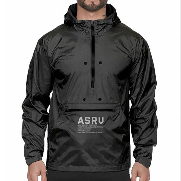 Asrv Warmup Windbreaker