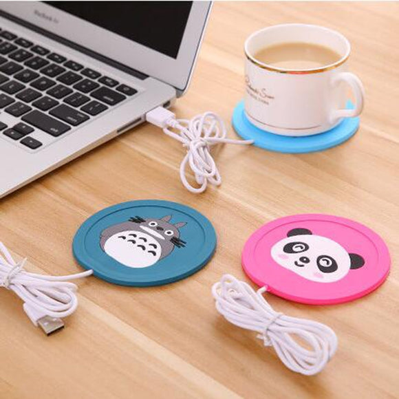 USB Drink Warmer