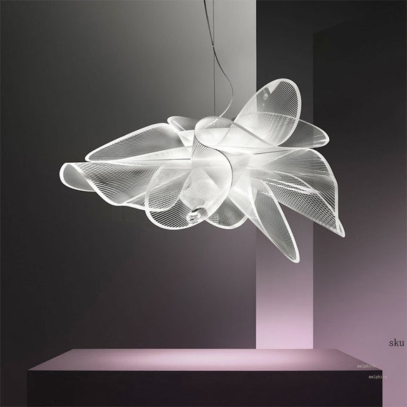 Modern Floating Lamp