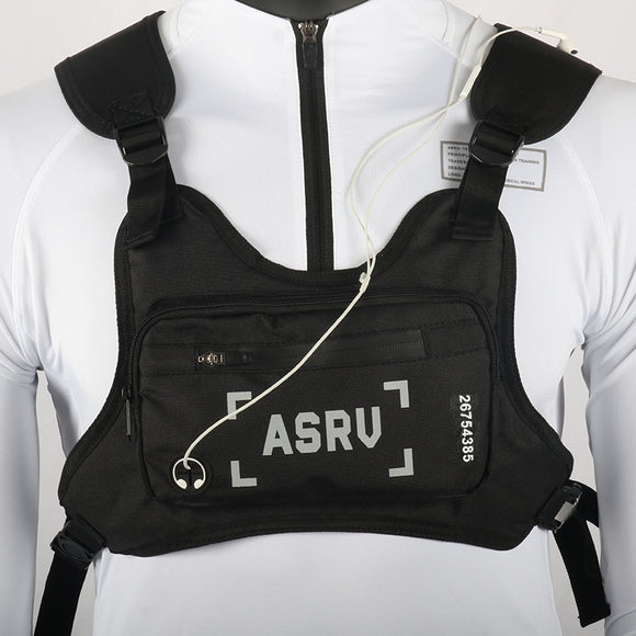 Waterproof Cordura® Conditioning Chest Pack