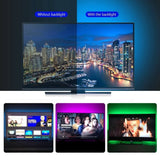 LED Strip For Desktop or TV Backlighting
