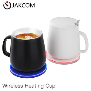 Wireless Heating Cup With Wireless Charger For All Devices