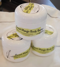 Load image into Gallery viewer, Sweet Mango Body Butter