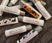 Load image into Gallery viewer, Tangerine Mint Lip Balm